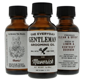 The Everyday Gentleman: MAVERICK