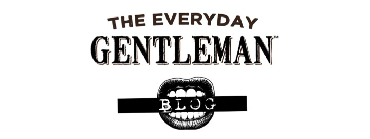 THE EVERYDAY GENTLEMAN